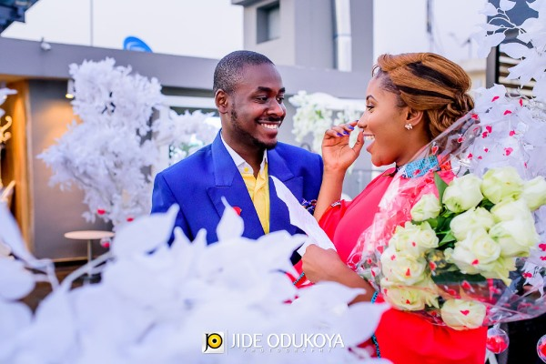 Lovebugs Nigerian Christmas Inspired Proposal - LoveweddingsNG 23
