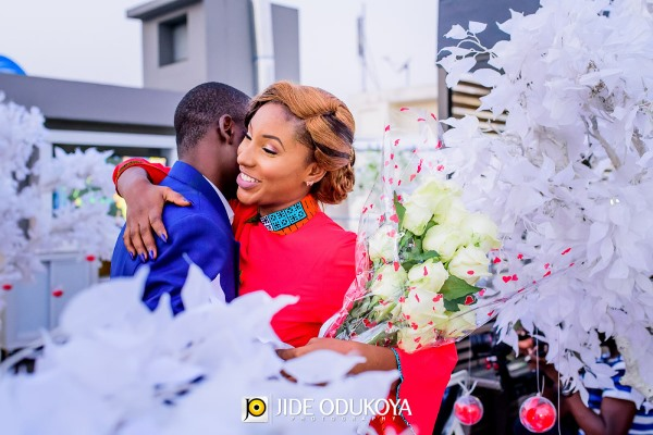 Lovebugs Nigerian Christmas Inspired Proposal - LoveweddingsNG 24
