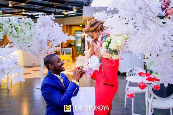 Lovebugs Nigerian Christmas Inspired Proposal - LoveweddingsNG 25