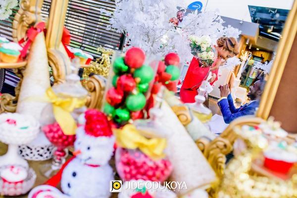 Lovebugs Nigerian Christmas Inspired Proposal - LoveweddingsNG 26