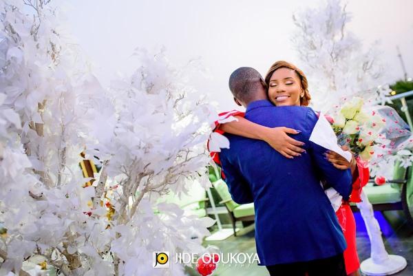 Lovebugs Nigerian Christmas Inspired Proposal - LoveweddingsNG 33