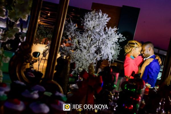 Lovebugs Nigerian Christmas Inspired Proposal - LoveweddingsNG 34