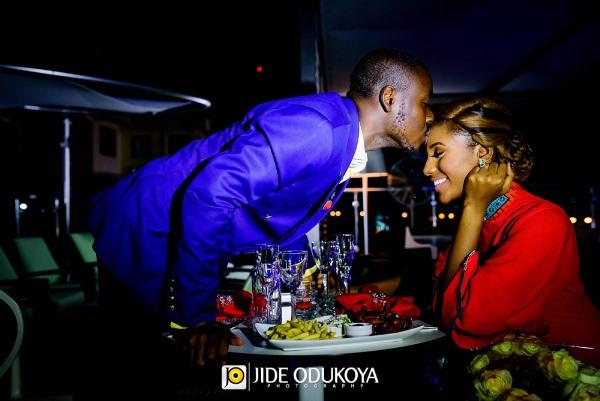 Lovebugs Nigerian Christmas Inspired Proposal - LoveweddingsNG 35