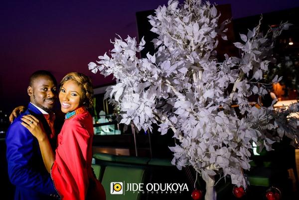 Lovebugs Nigerian Christmas Inspired Proposal - LoveweddingsNG 37