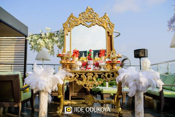 Lovebugs Nigerian Christmas Inspired Proposal - LoveweddingsNG 4