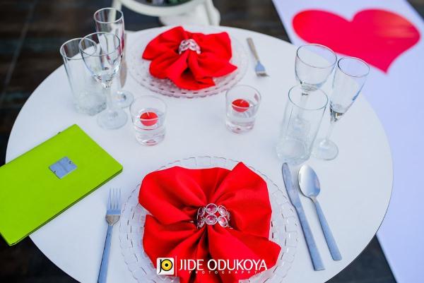 Lovebugs Nigerian Christmas Inspired Proposal - LoveweddingsNG 5