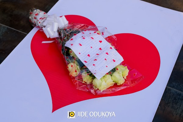 Lovebugs Nigerian Christmas Inspired Proposal - LoveweddingsNG 7