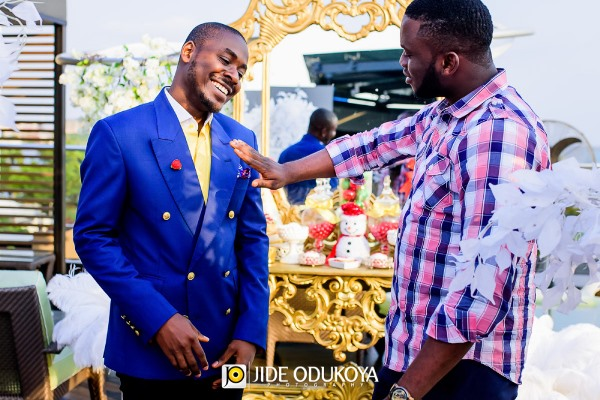 Lovebugs Nigerian Christmas Inspired Proposal - LoveweddingsNG 8