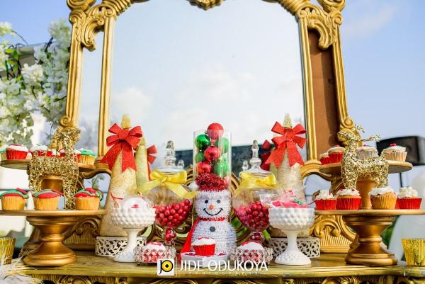 Lovebugs Nigerian Christmas Inspired Proposal - McMeka LoveweddingsNG 3