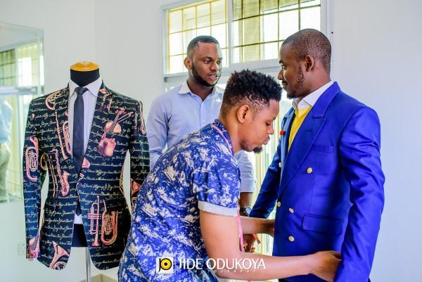 Lovebugs Nigerian Christmas Inspired Proposal - McMeka LoveweddingsNG