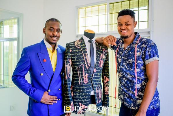 Lovebugs Nigerian Christmas Inspired Proposal - McMeka LoveweddingsNG2