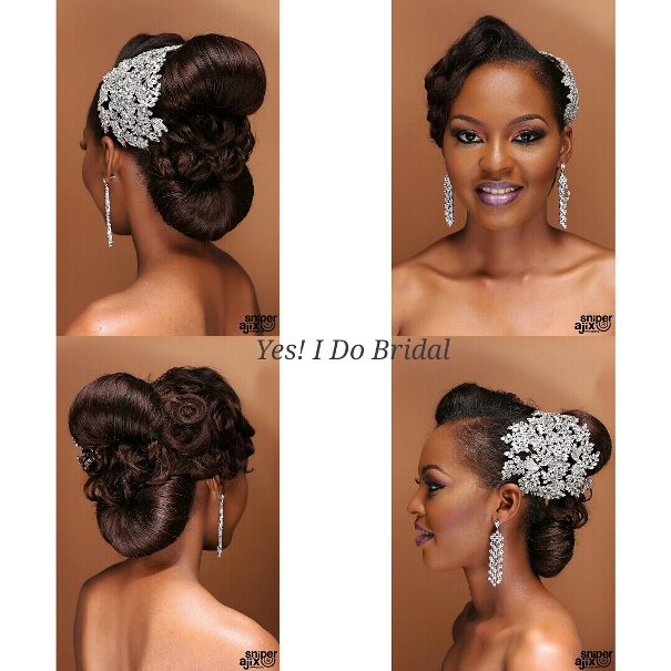 Nigerian Bridal Inspiration LoveweddingsNG 1