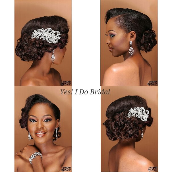 Nigerian Bridal Inspiration LoveweddingsNG 5