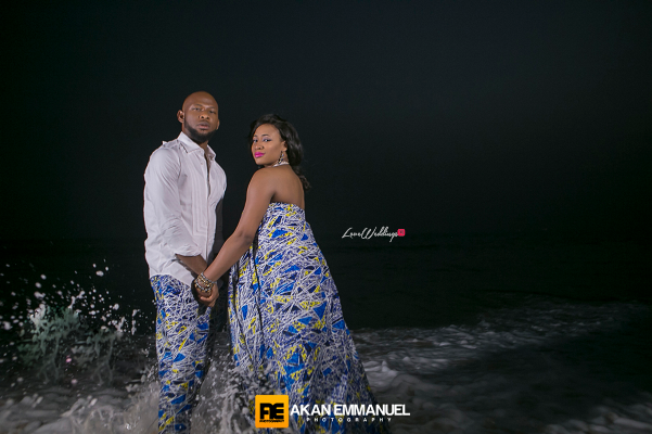 Nigerian Engagement Session - Ify and Ben Akan Emmanuel Photography LoveweddingsNG 12
