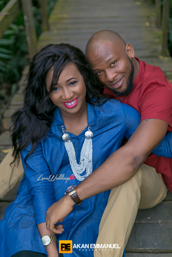 Nigerian Engagement Session - Ify and Ben Akan Emmanuel Photography LoveweddingsNG 13