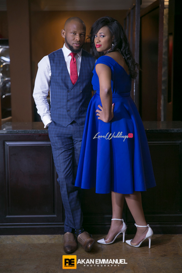 Nigerian Engagement Session - Ify and Ben Akan Emmanuel Photography LoveweddingsNG 15