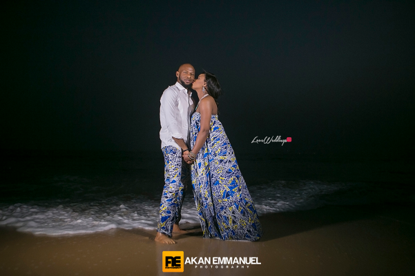 Nigerian Engagement Session - Ify and Ben Akan Emmanuel Photography LoveweddingsNG 16