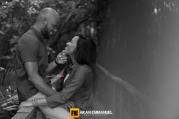 Nigerian Engagement Session - Ify and Ben Akan Emmanuel Photography LoveweddingsNG 17