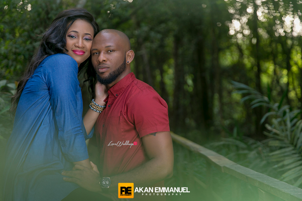 Nigerian Engagement Session - Ify and Ben Akan Emmanuel Photography LoveweddingsNG 19