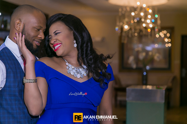Nigerian Engagement Session - Ify and Ben Akan Emmanuel Photography LoveweddingsNG 2