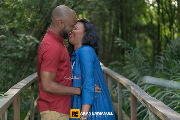 Nigerian Engagement Session - Ify and Ben Akan Emmanuel Photography LoveweddingsNG 21