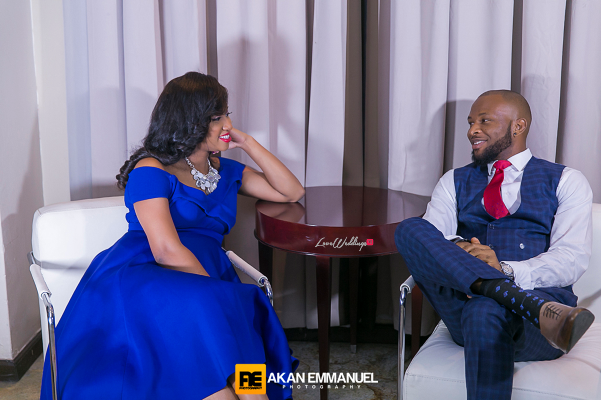 Nigerian Engagement Session - Ify and Ben Akan Emmanuel Photography LoveweddingsNG 24