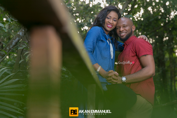 Nigerian Engagement Session - Ify and Ben Akan Emmanuel Photography LoveweddingsNG 25