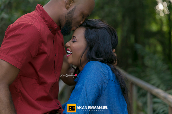 Nigerian Engagement Session - Ify and Ben Akan Emmanuel Photography LoveweddingsNG 27