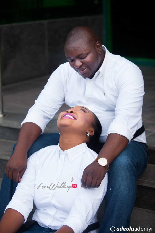 Nigerian Engagement Session - Oluwatosin and Imoleayo LoveweddingsNG Adeolu Adeniyi 10