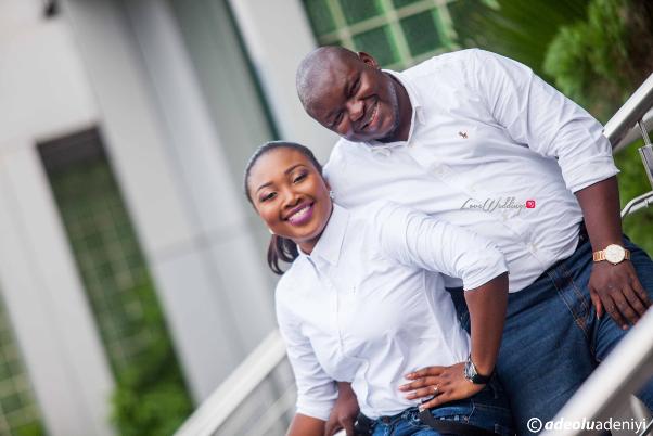 Nigerian Engagement Session - Oluwatosin and Imoleayo LoveweddingsNG Adeolu Adeniyi 12