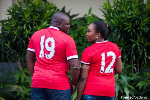 Nigerian Engagement Session - Oluwatosin and Imoleayo LoveweddingsNG Adeolu Adeniyi 13