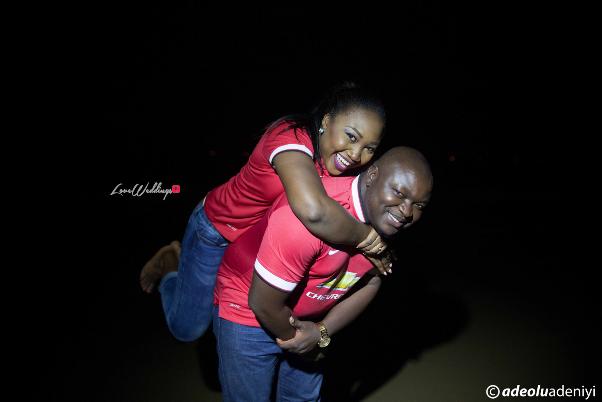 Nigerian Engagement Session - Oluwatosin and Imoleayo LoveweddingsNG Adeolu Adeniyi 15