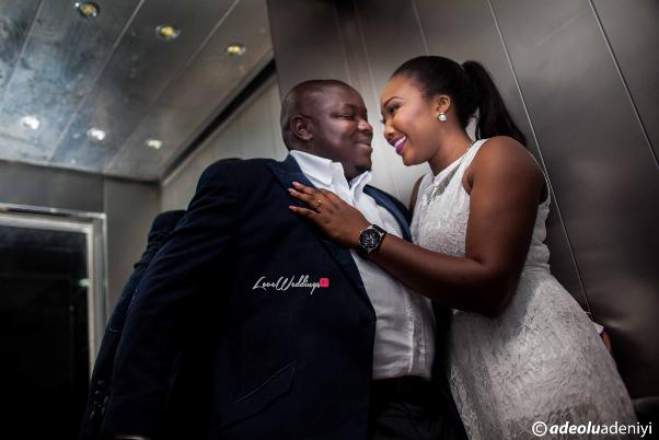 Nigerian Engagement Session - Oluwatosin and Imoleayo LoveweddingsNG Adeolu Adeniyi 16