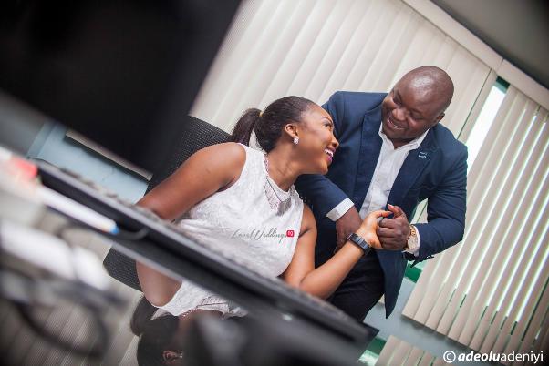 Nigerian Engagement Session - Oluwatosin and Imoleayo LoveweddingsNG Adeolu Adeniyi 3