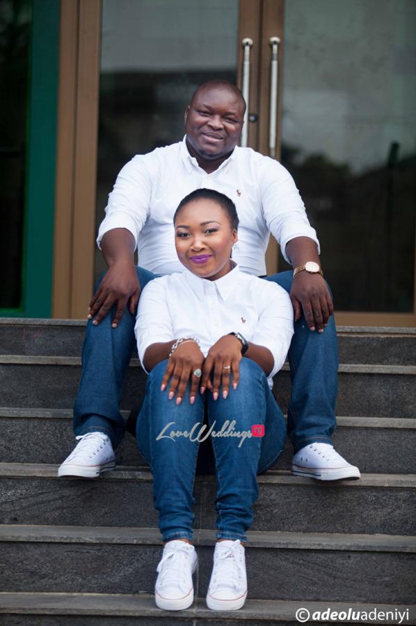 Nigerian Engagement Session - Oluwatosin and Imoleayo LoveweddingsNG Adeolu Adeniyi 9