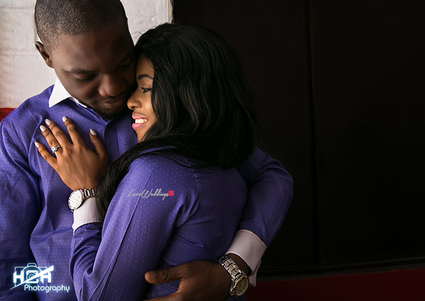 Nigerian Engagement Shoot - Uzo and Eno LoveweddingsNG 10