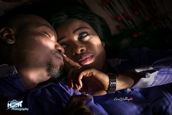 Nigerian Engagement Shoot - Uzo and Eno LoveweddingsNG 11