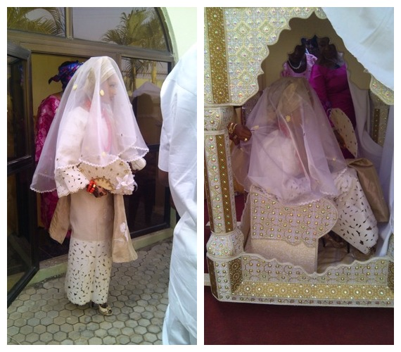 Nigerian Mavin DiJa Traditional Wedding LoveweddingsNG