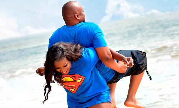 Simi & Tomi's Lovely Pre Wedding Shoot | Klala Photography