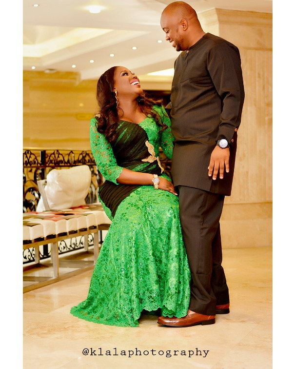 Nigerian Pre Wedding Shoot - Simi and Tomi Klala Photography LoveweddingsNG 25