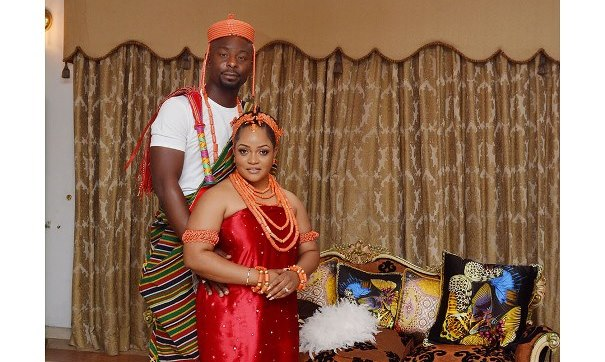 Nigerian Traditional Intertribal Wedding - Margaret & Duro - LoveweddingsNG Klala Photography 27