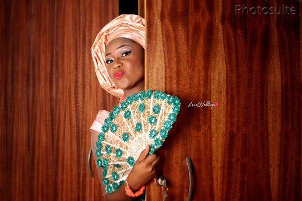 Nigerian Traditional Wedding - Uti and Erasmus Photosuite LoveweddingsNG