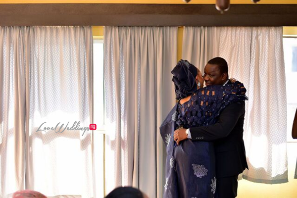 Nigerian Traditional Wedding - Wonuola and Mayokun LoveweddingsNG 8