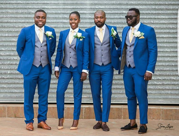The Nigerian Best Woman Loveweddingsng 2 Picture Credits Instagram