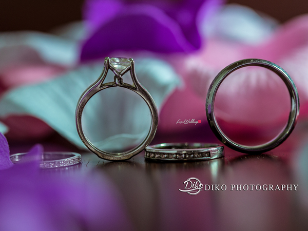Nigerian Wedding Pictures - Elisabeth and Fabia Diko Photography LoveweddingsNG 1