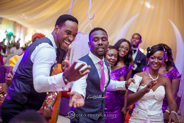 Nigerian Wedding Pictures - Elisabeth and Fabia Diko Photography LoveweddingsNG 9