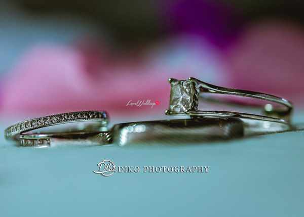 Nigerian Wedding Rings - Elisabeth and Fabia Diko Photography LoveweddingsNG 3