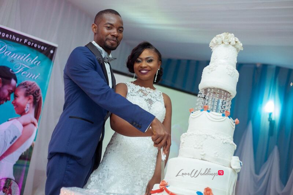 Nigerian White Wedding - Oluwadamilola and Olorunfemi LoveweddingsNG Diko Photography 14