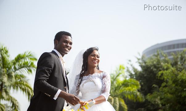 Uti & Erasmus' Wedding | Photosuite