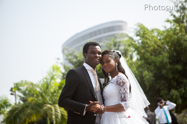 Nigerian White Wedding - Uti and Erasmus Photosuite LoveweddingsNG 13